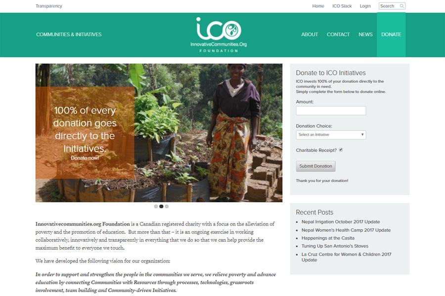 InnovativeCommunities.org
