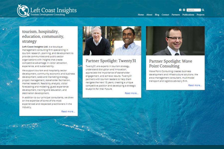 Left Coast Insights